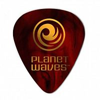 PLANET WAVES 1CSH4-25 Shell Color Celluloid Medium